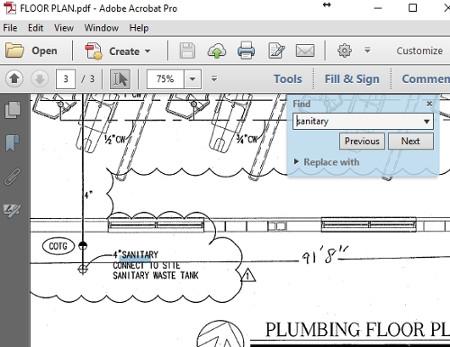 Vdocs blueprint scanning services construction plan scanning vdocs ocr large format blueprints malvernweather Image collections