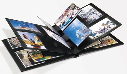 Photo scanning Services